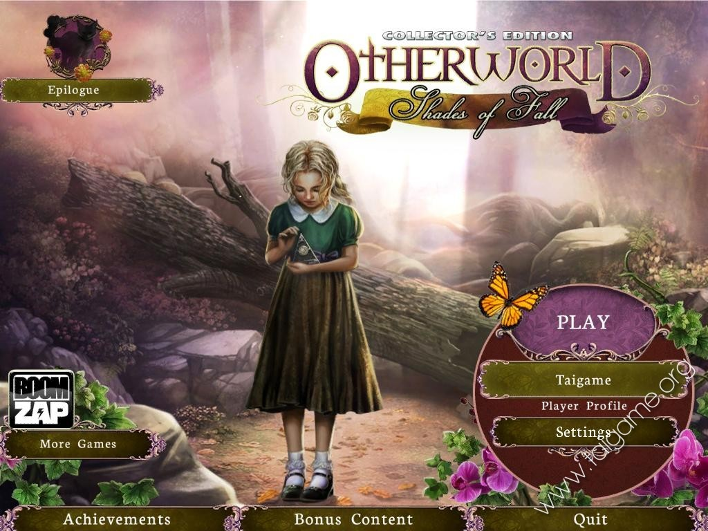 otherworld flash game