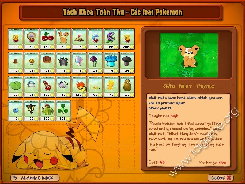 Pokemon vs zombies free download for pc