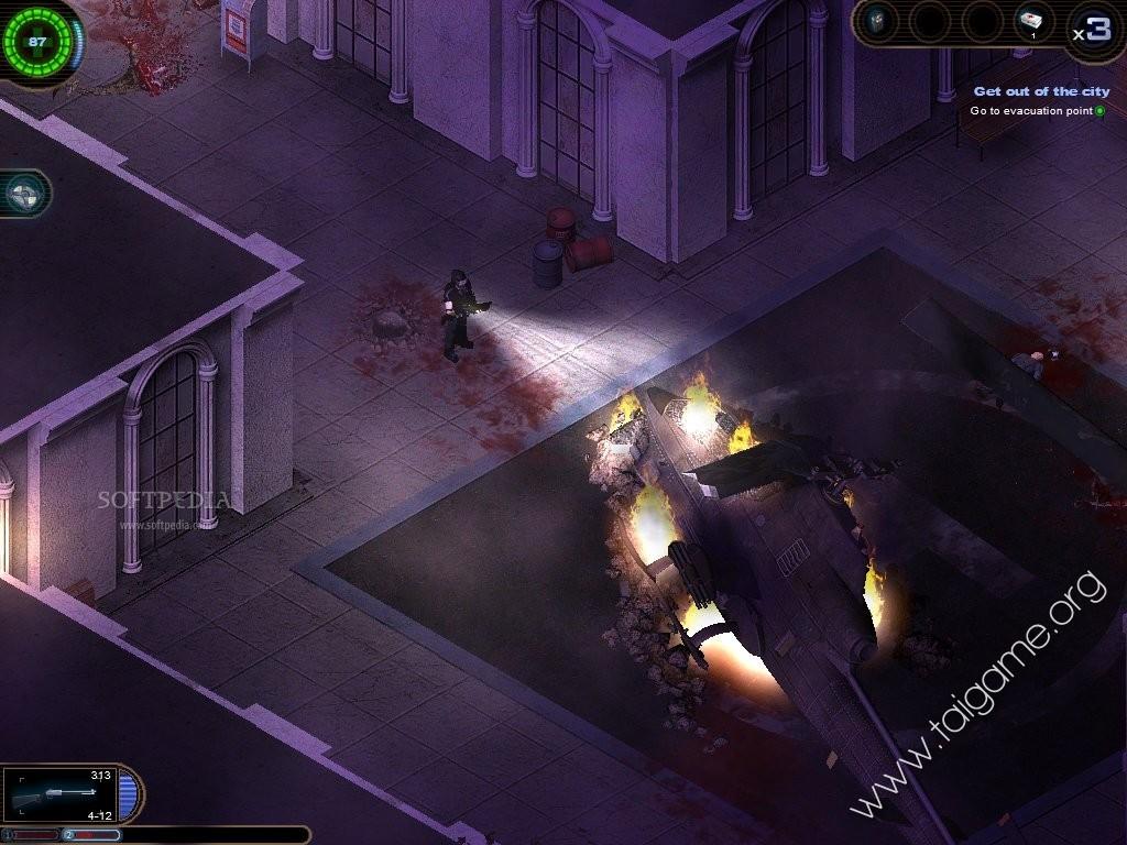 Free download game alien shooter 3 full version