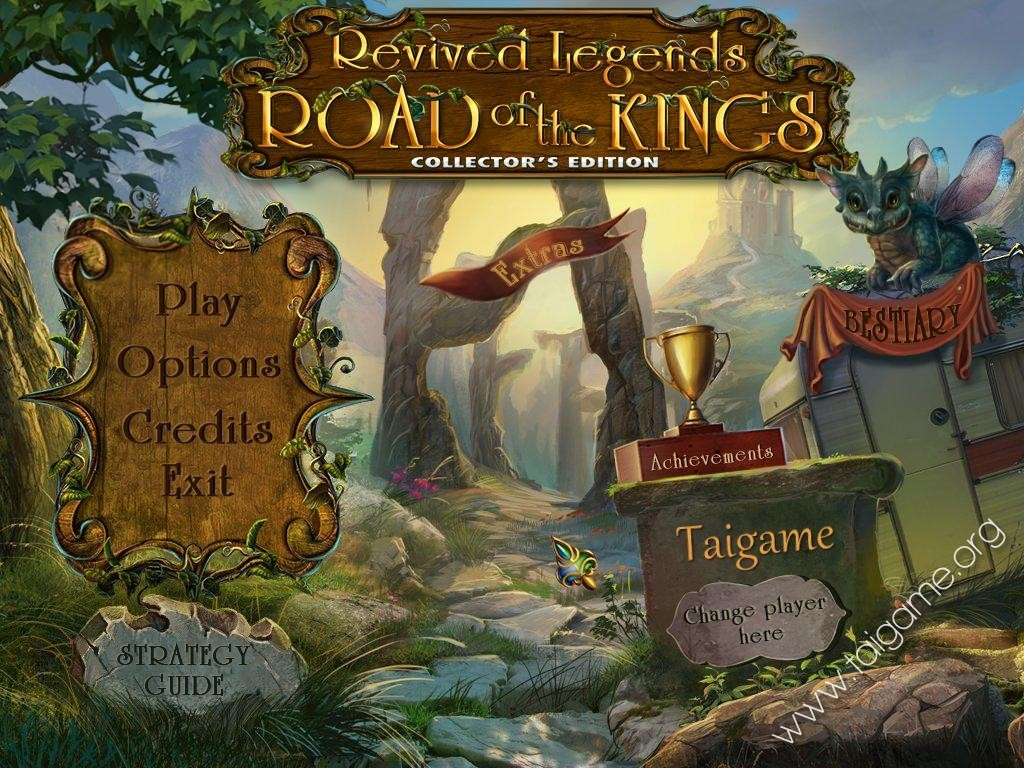 revived legends road of the kings collector 39 s edition download free full games hidden. Black Bedroom Furniture Sets. Home Design Ideas