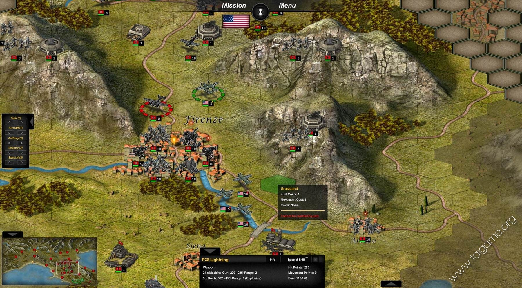 Tank Operations European Campaign Download Free Full