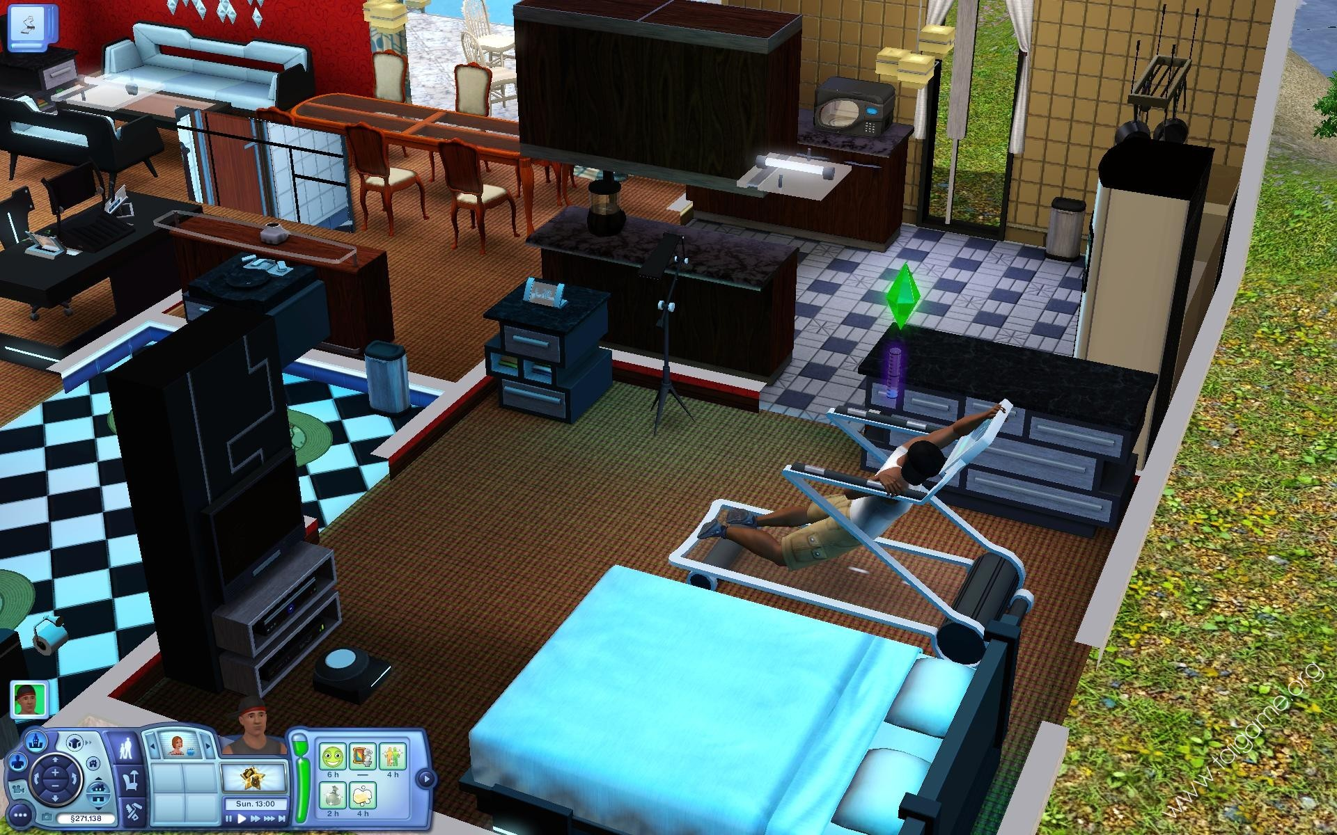 the sims 3 android 1 5 free game download - Forum - Coloriage adulte