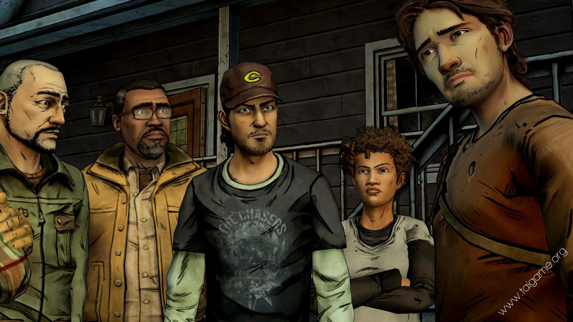 How to download the walking dead season 2 all episodes for ...