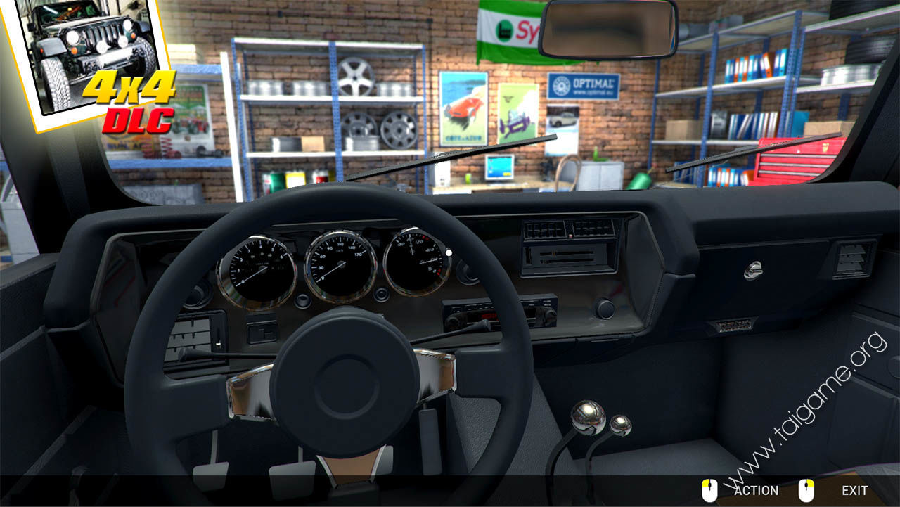 Car Mechanic Simulator 2014 Download Free Game - Download ...