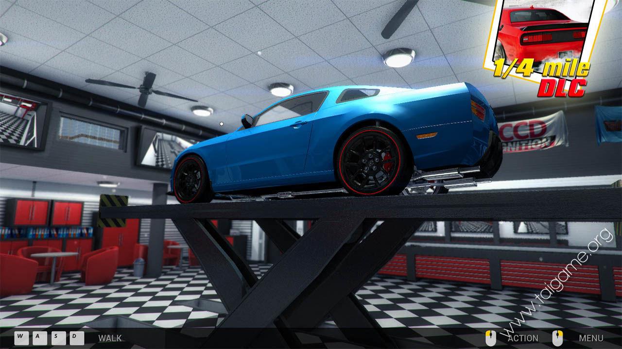 Free Download PC Games Car Mechanic Simulator 2014 Full ...
