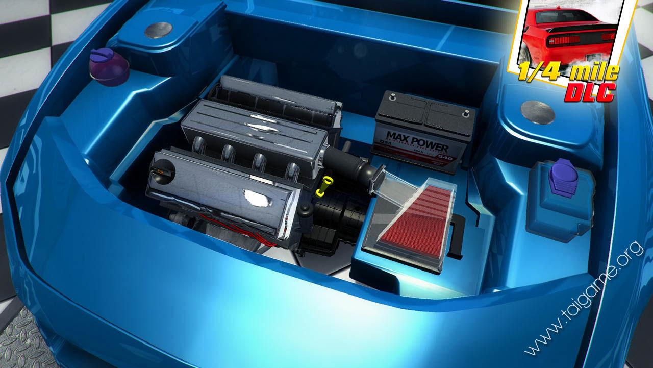 How To Repair Body Parts Car Mechanic Simulator