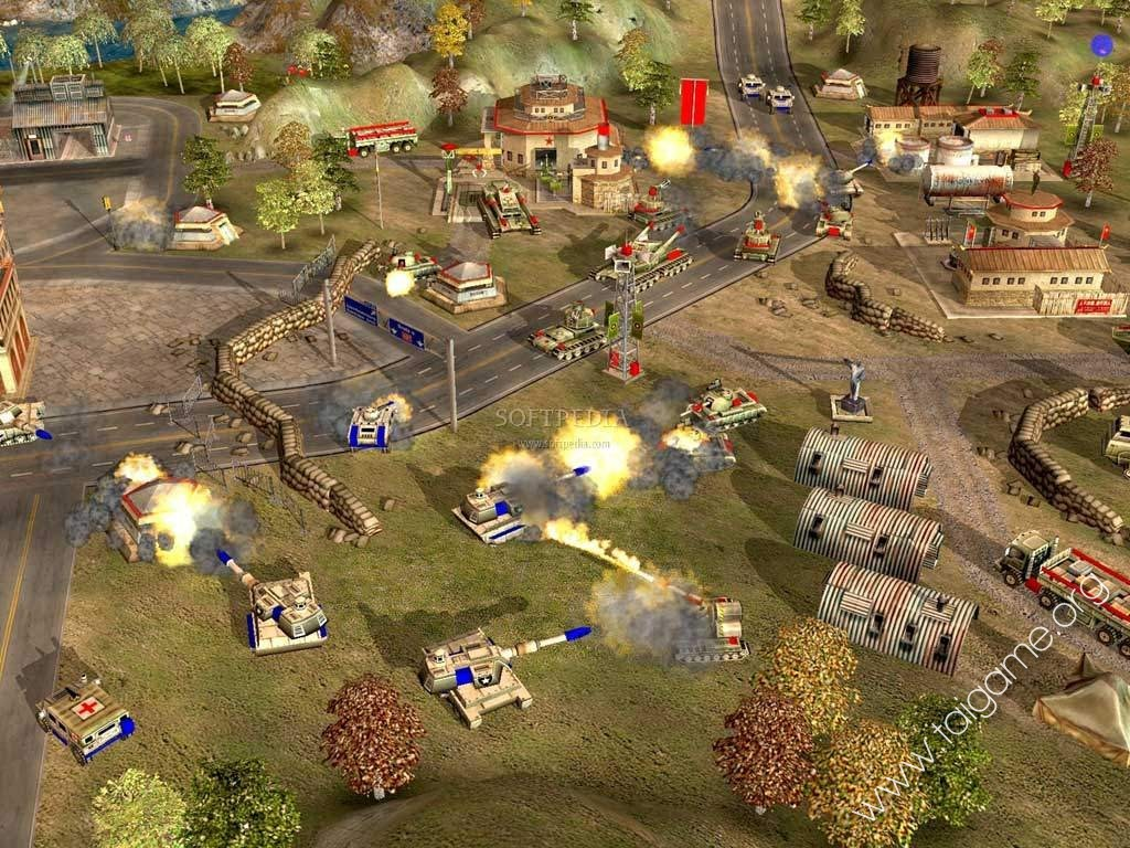 Command & Conquer: Generals 2 Free Download | GameTrex