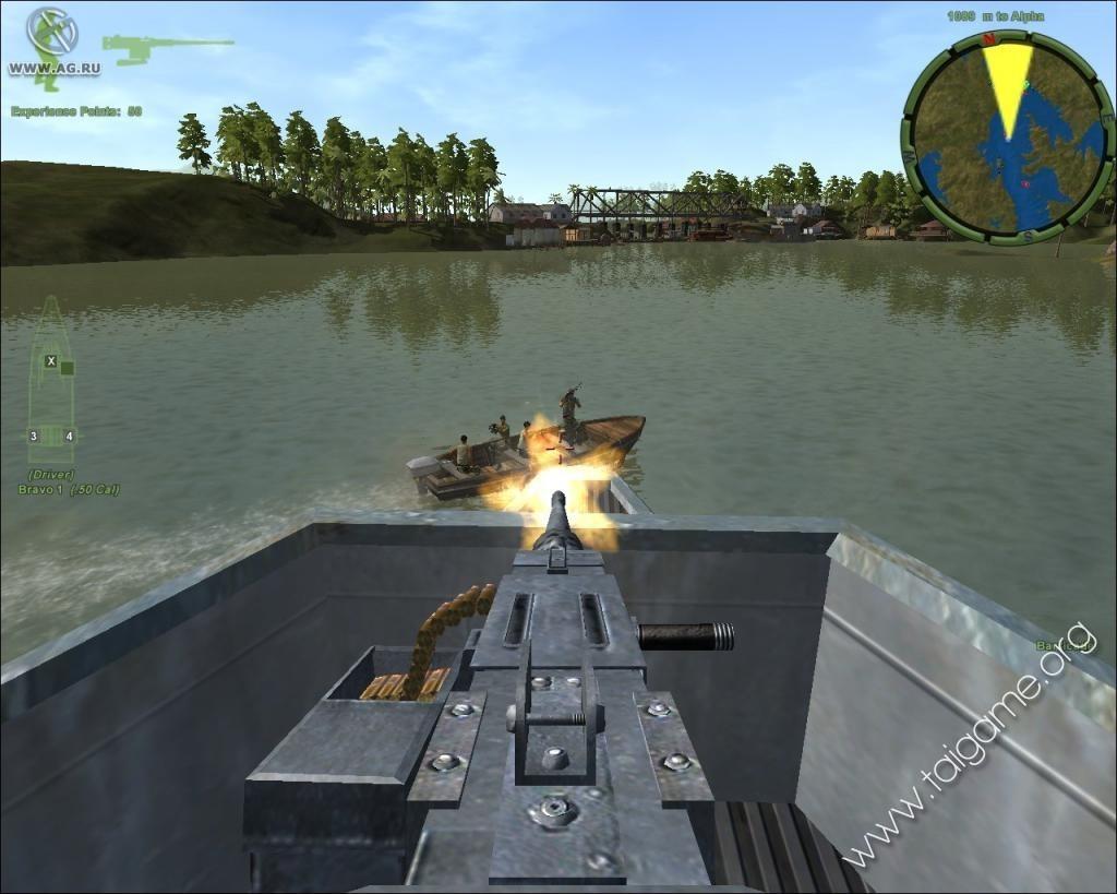Delta Force Xtreme 2 (2009) PC (RUS) corepack