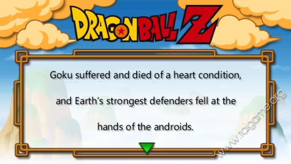 Dragon Ball Z: Shin Budokai - Another Road - Download Free