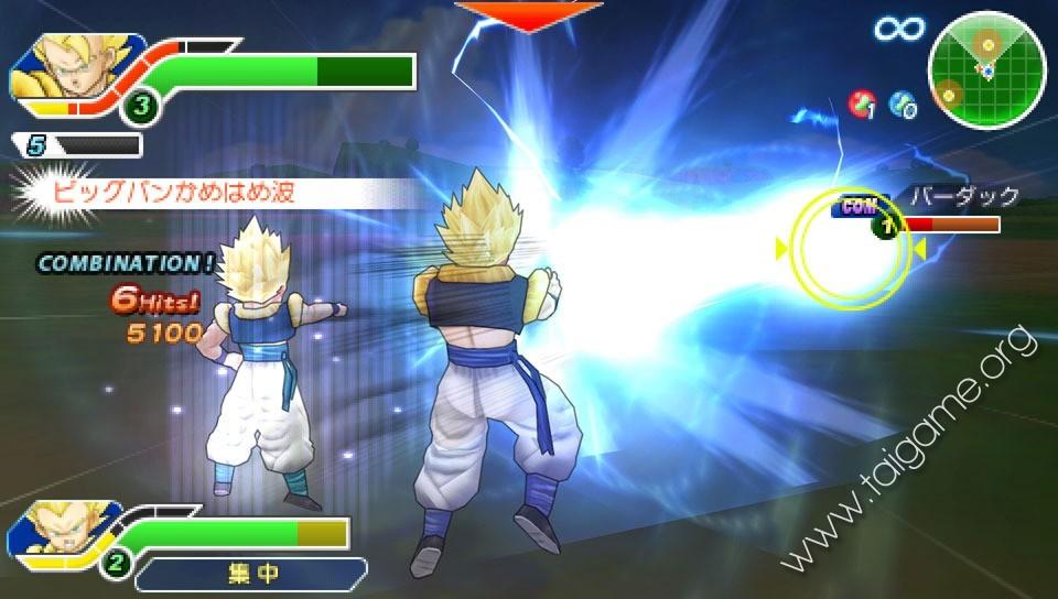 Dragon Ball Z Sagas Mugen Free Downloaddcinst