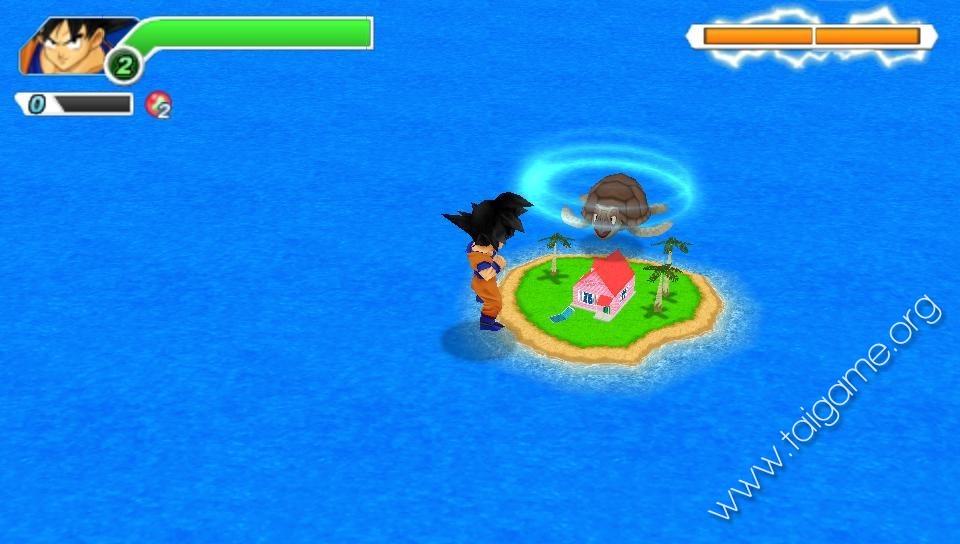 Topic: dragon ball z tenkaichi tag team game download for