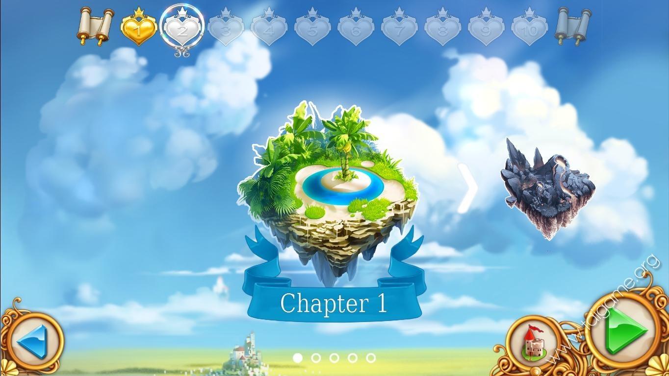 My Kingdom For The Princess 5