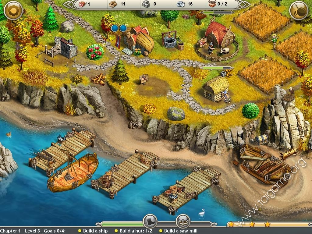 Viking Saga 2 New World Download Free Full Games Time