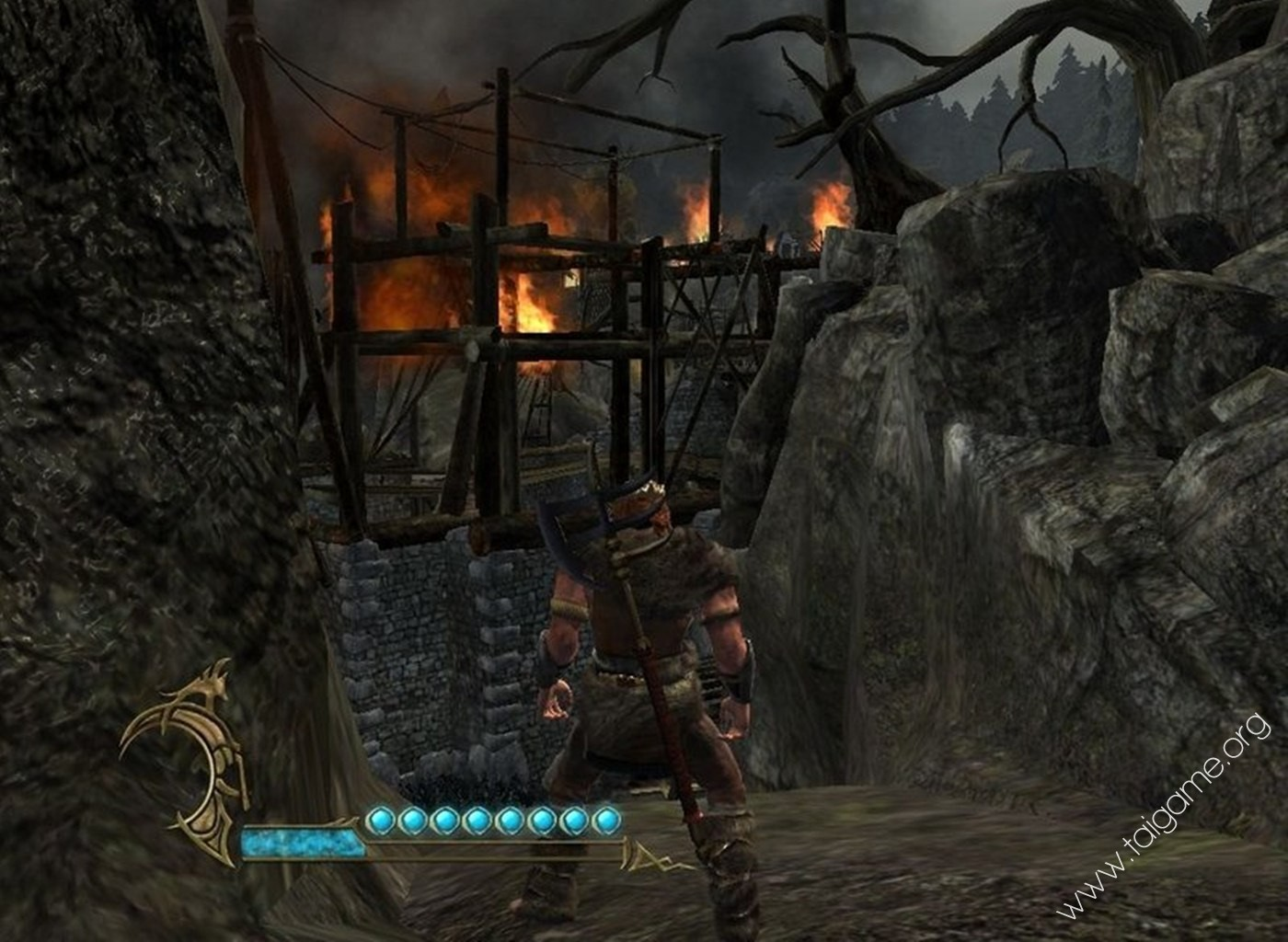 Beowulf pc gameplay hd,free download youtube.