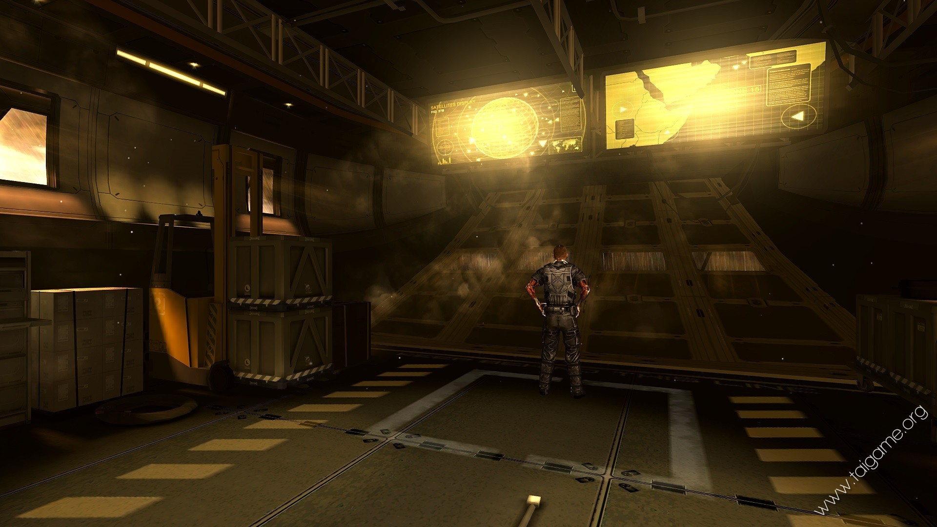 Deus Ex : The Fall - PC BLACKBOX [FREE DOWNLOAD] | Yusran ...