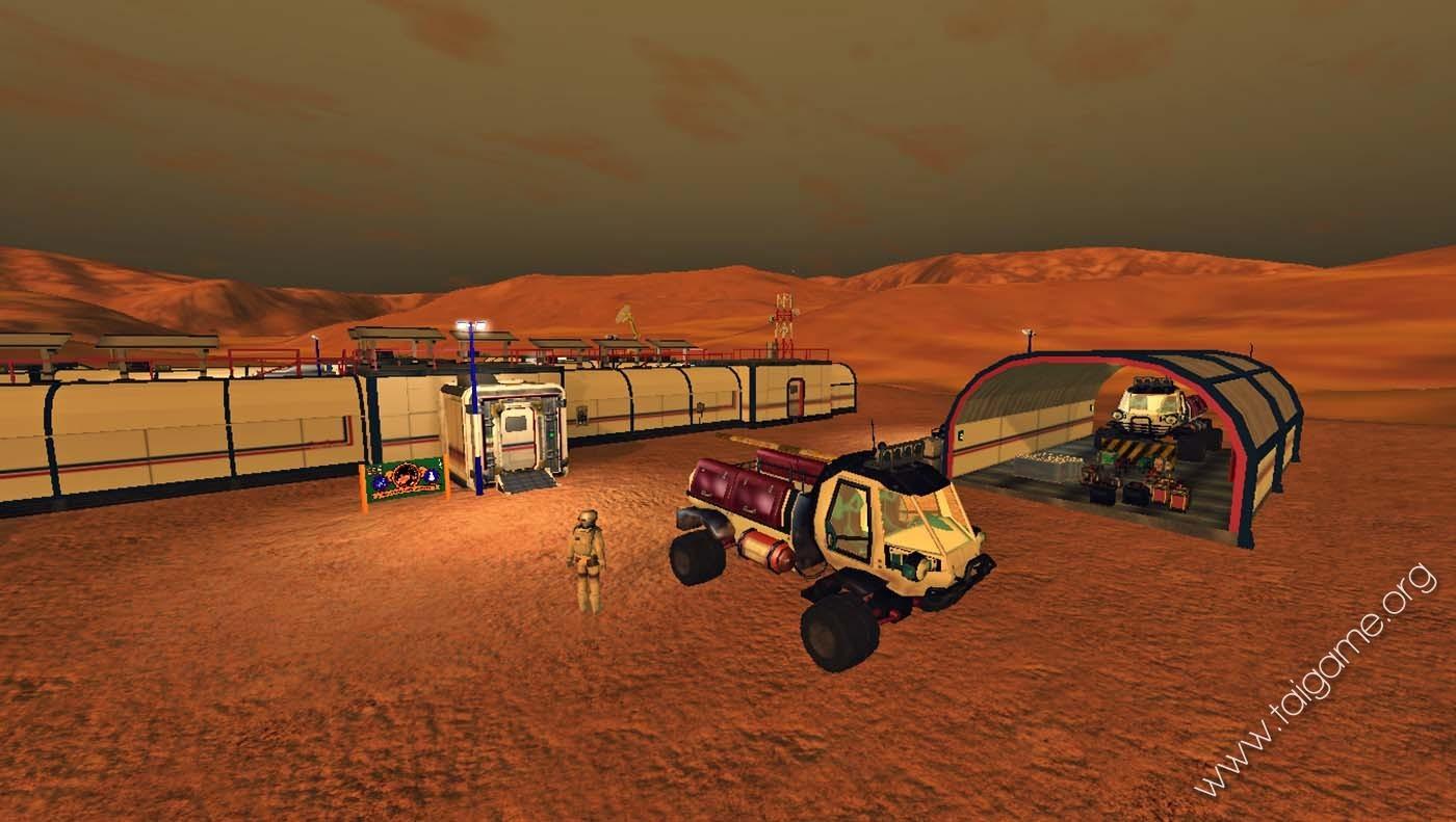 mars rover simulator - photo #46