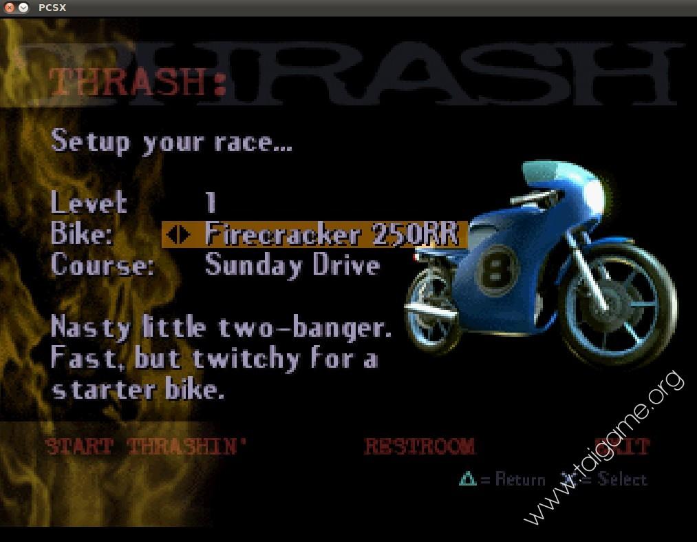 Road Rash 3d Download Free Full Games Arcade Amp Action