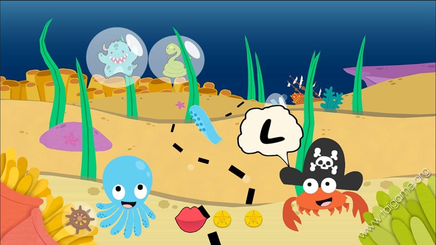 Squirt Adventures 102
