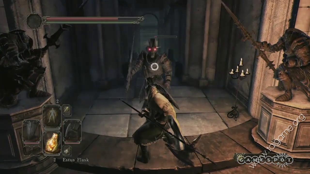 Dark Souls 2 2014 All Cutscenes Walkthrough Gameplay: Dark Souls II (Vượt Qua Cái Chết)