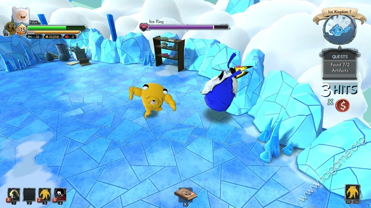 Finn And Jake S Epic Quest Download Free Full Games