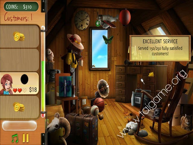 Hidden Object Home Makeover Tai Game Download Game
