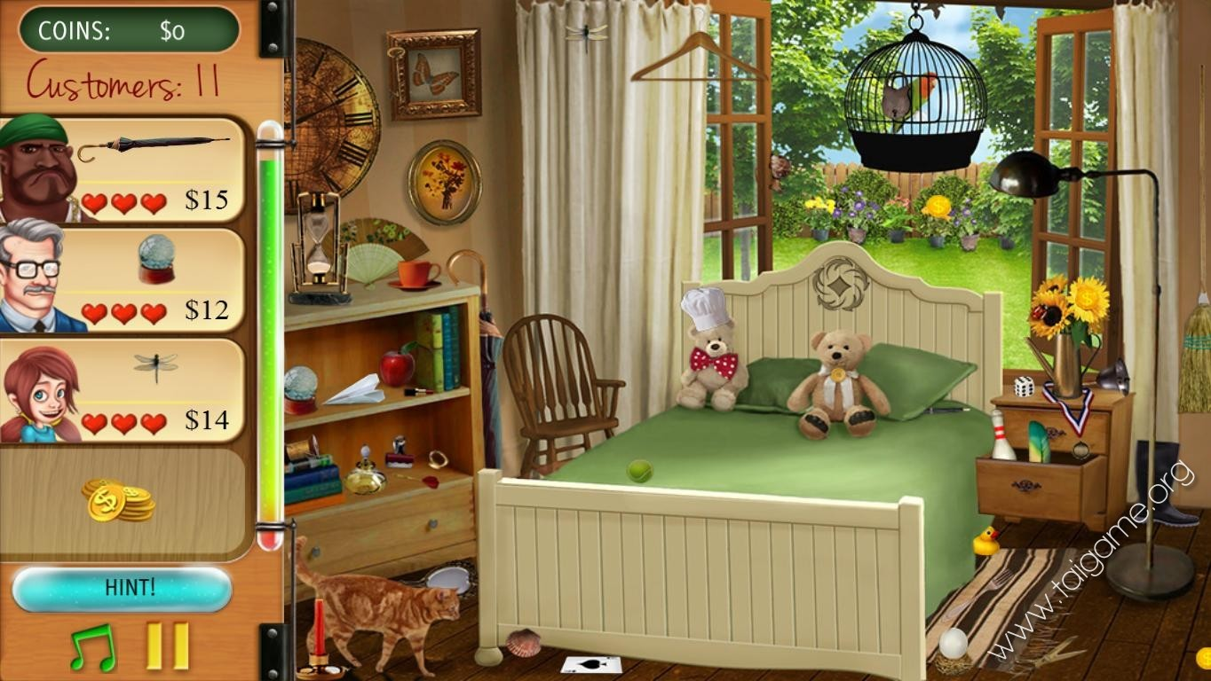 Hidden Object Home Makeover Download Free Full Games