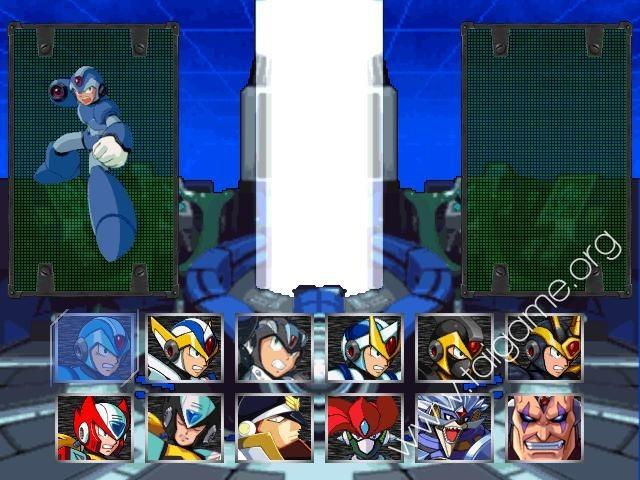 Game Megaman X4 Full - xsonarapplications