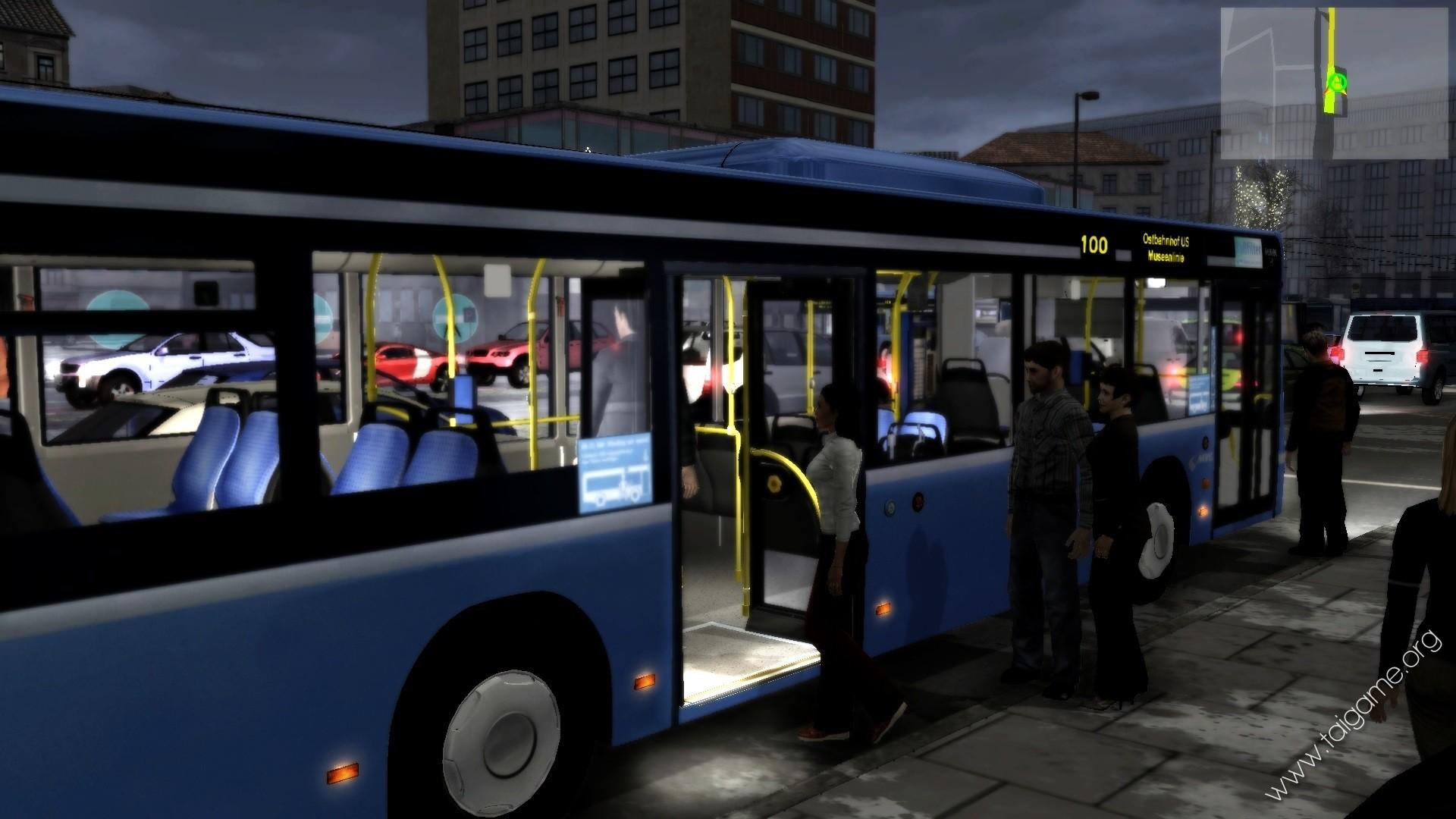 City bus simulator 2010 pc game download