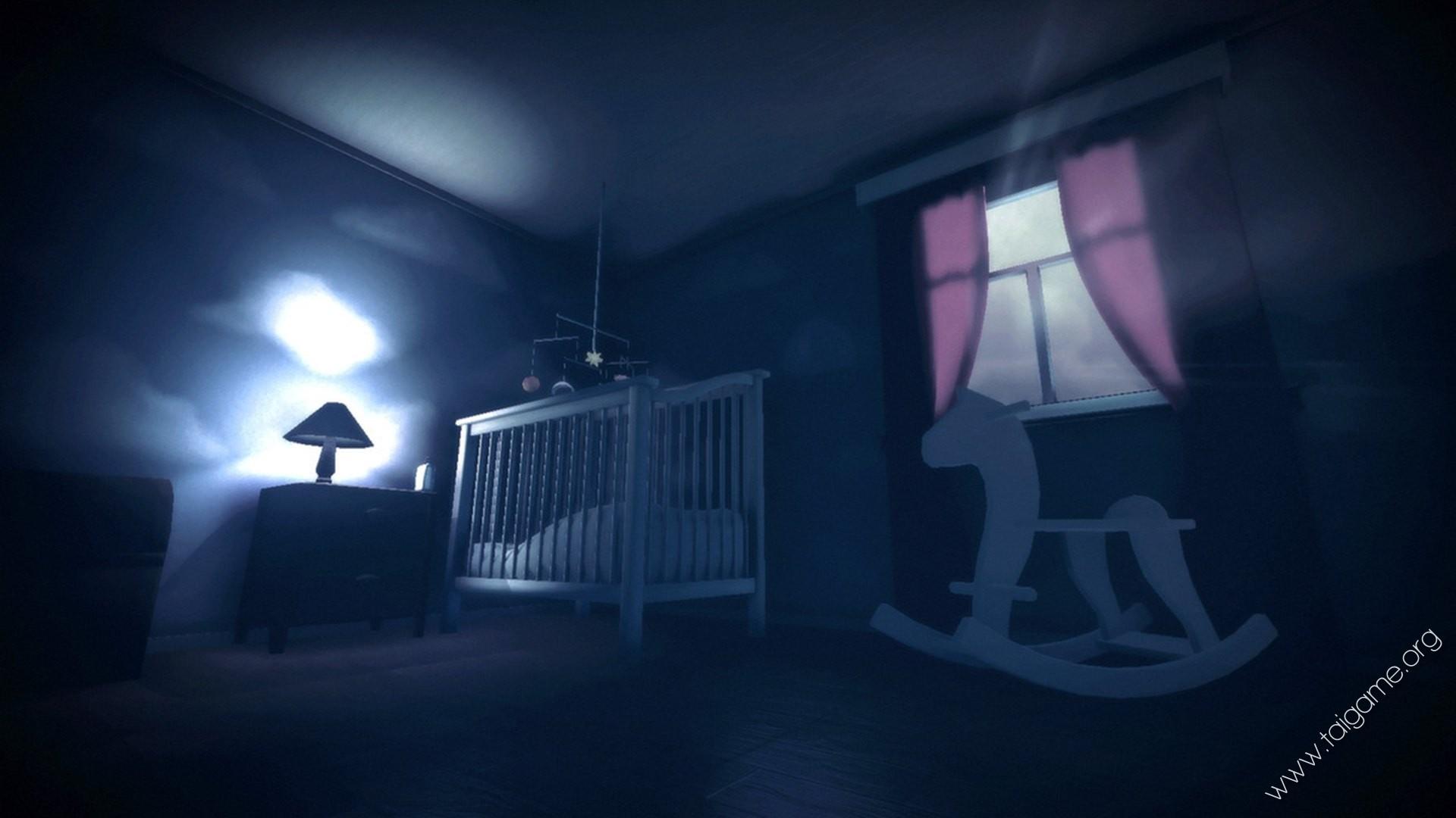 Among the Sleep video Among the Sleep picture1 ...