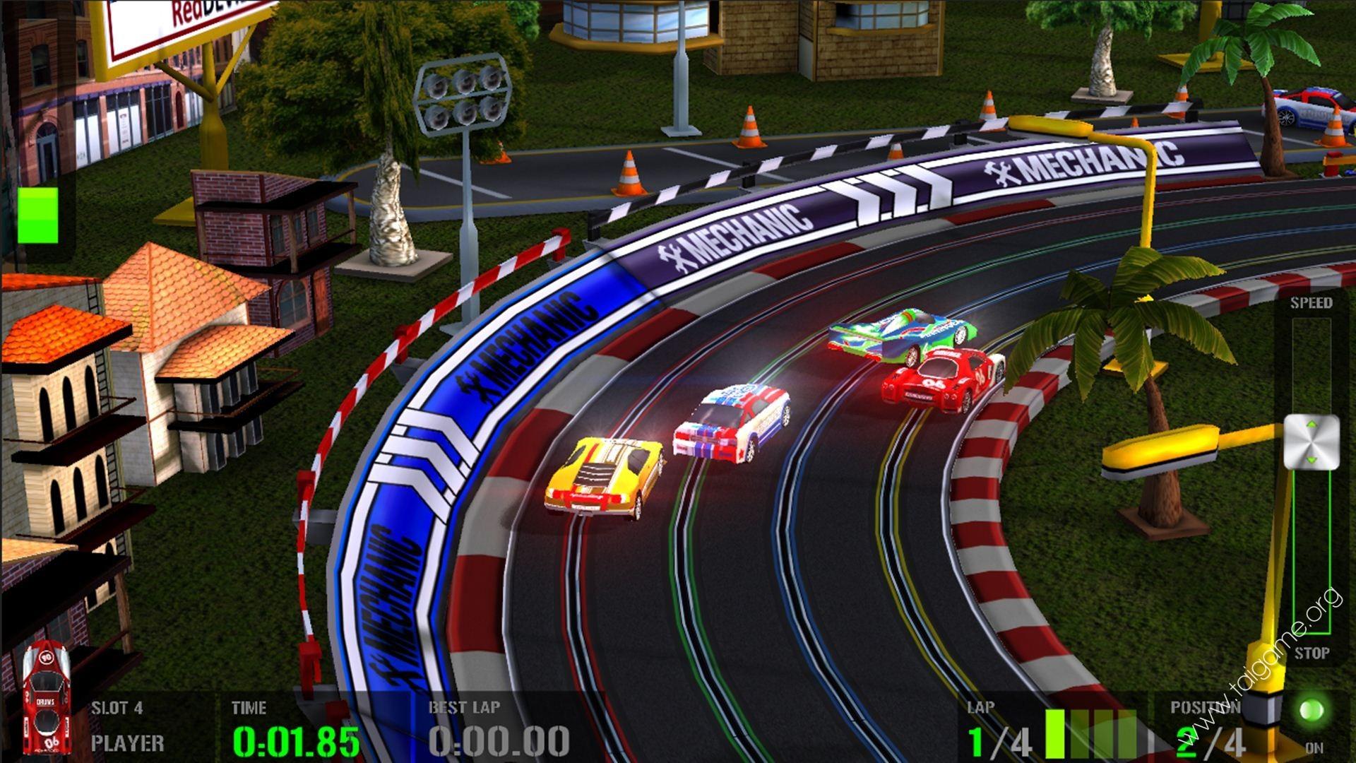Htr Slot Car Simulation Download Free Full Games