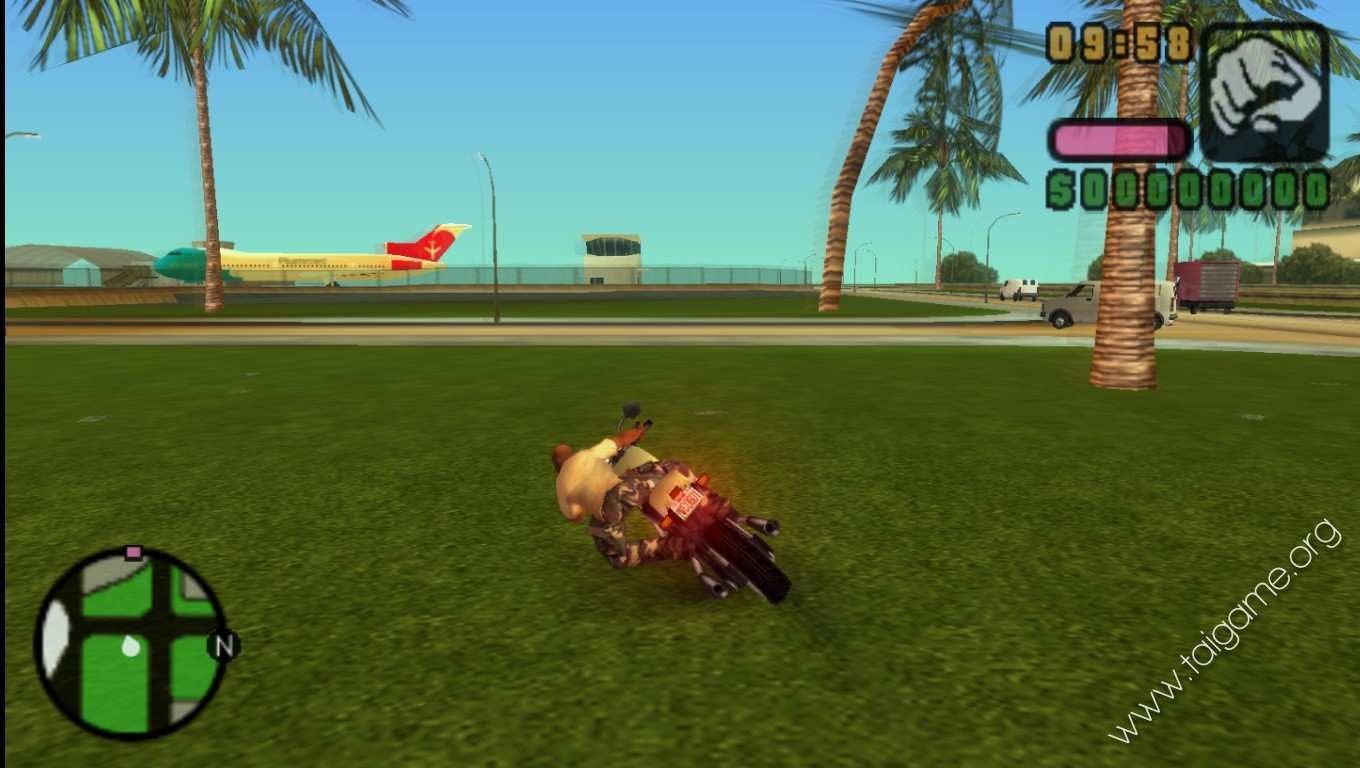 Free Download Games Gta Vice City Stories For Pc
