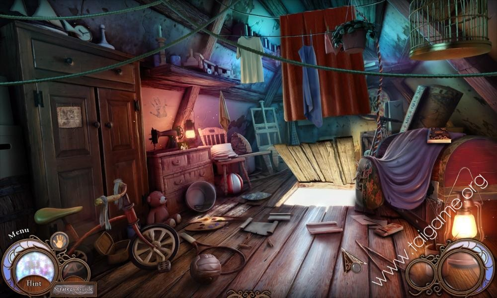 Rite of Passage: Hide and Seek (Collector's Edition) 2018 pc game Img-3