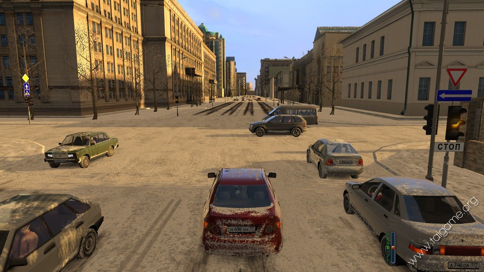 Free Download City Car Driving Simulator For Pc