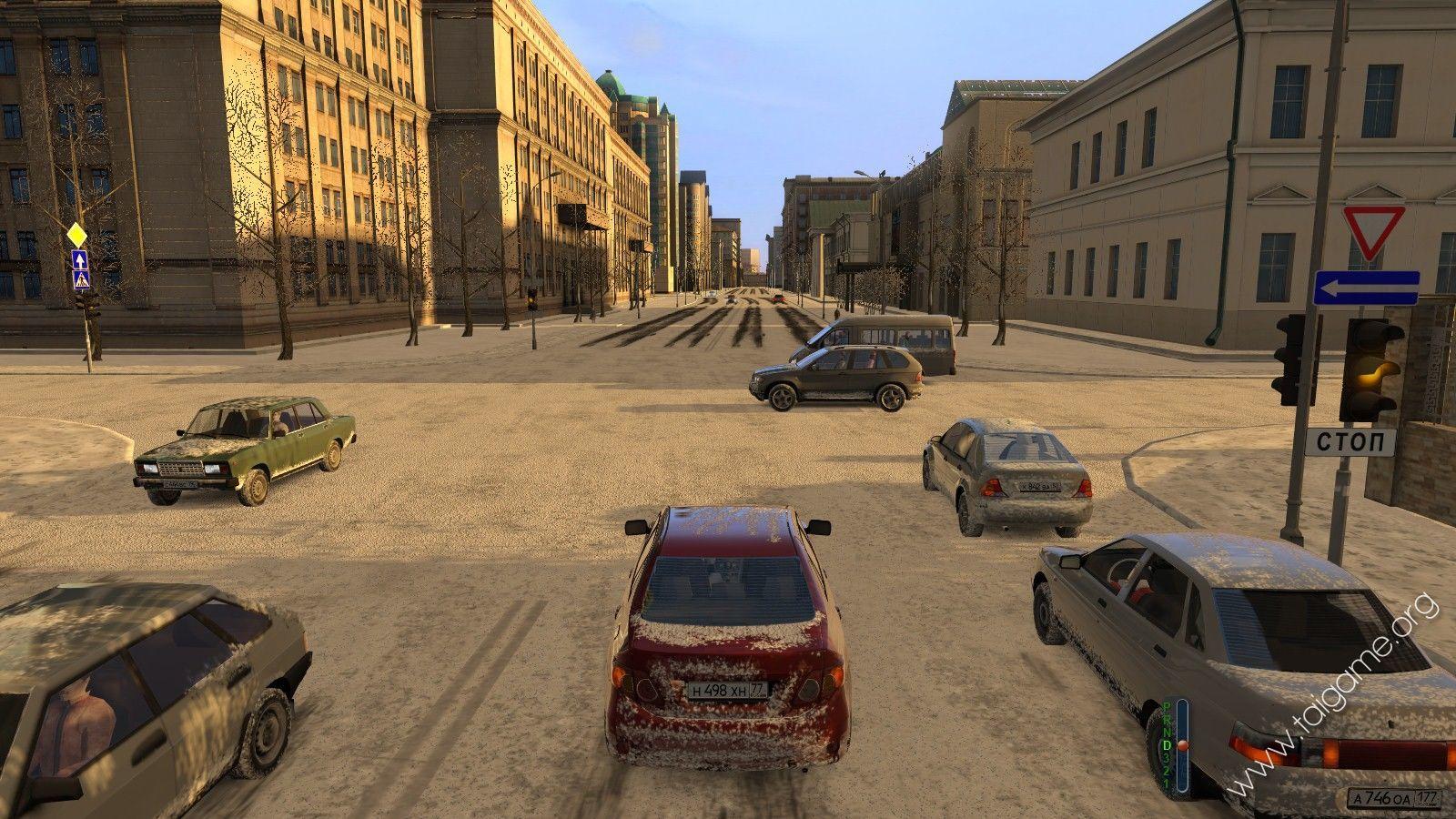 city car driving download free full games racing games. Black Bedroom Furniture Sets. Home Design Ideas