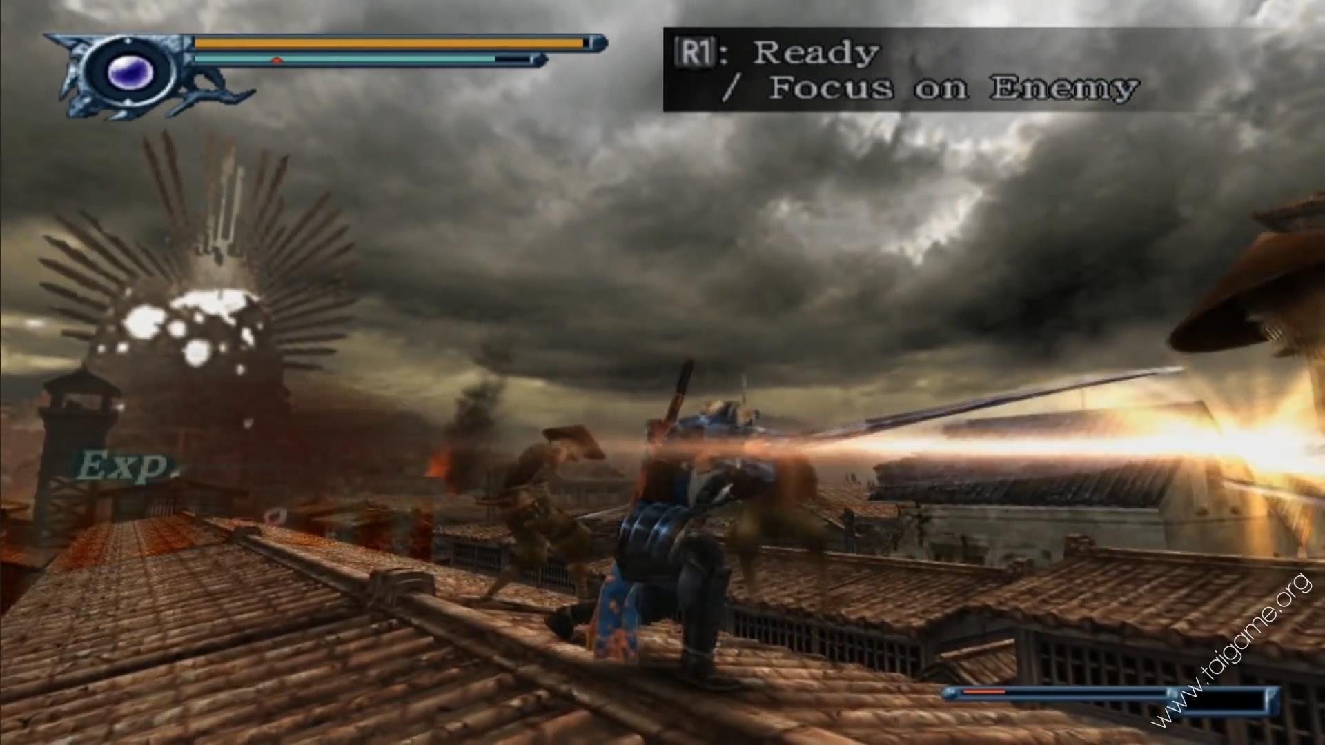 onimusha 4 pc game free download