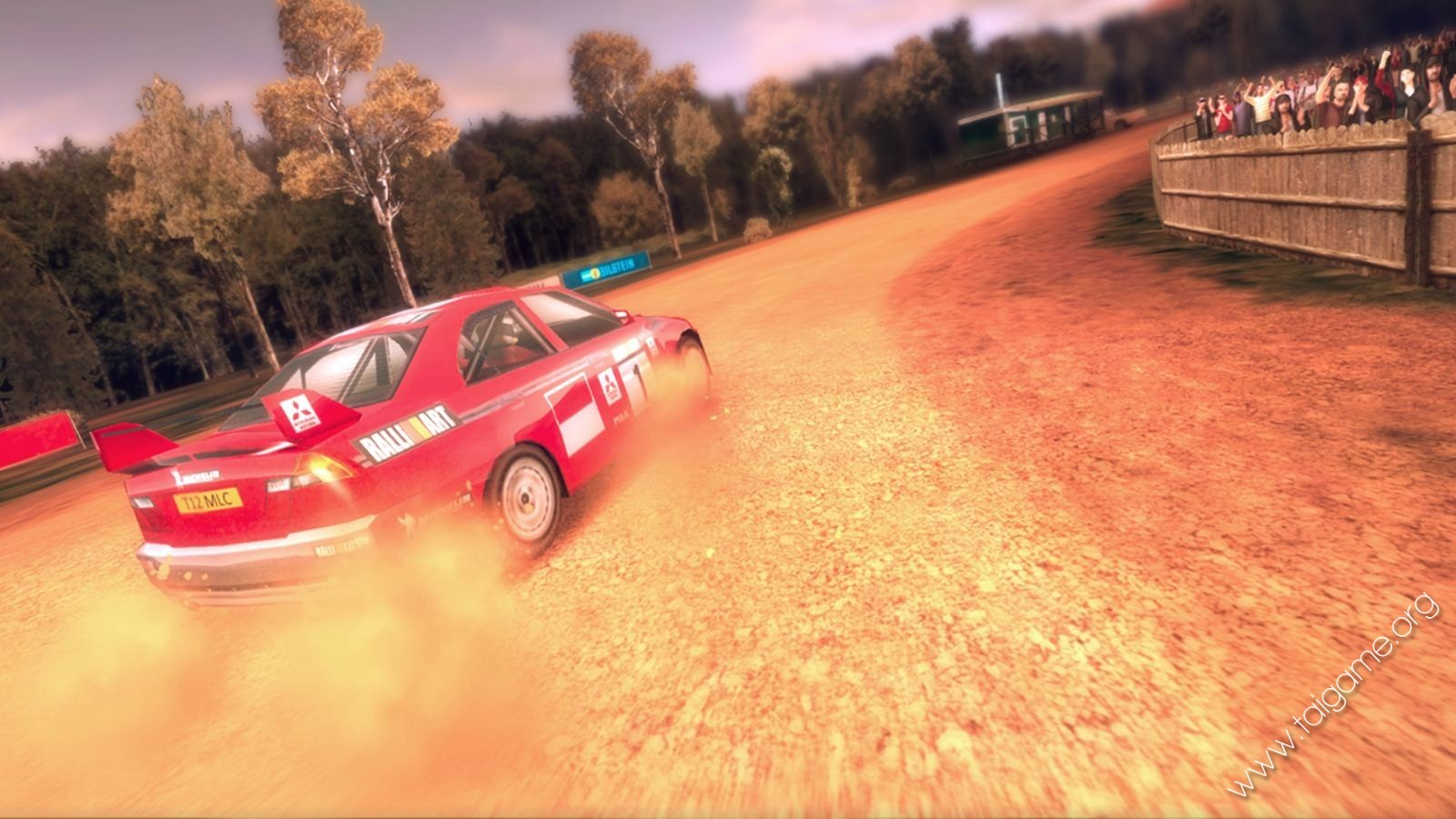 Colin McRae Dirt 1 Game - Free Download Full Version For Pc