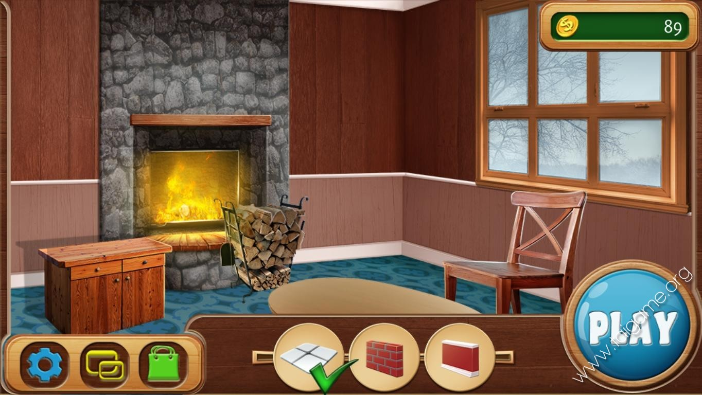 Hidden object home makeover 2 download free full games hidden object games House remodeling games online