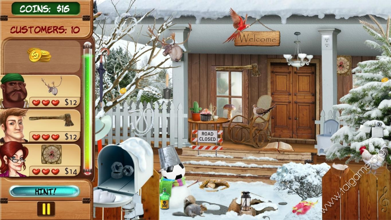 Hidden Object Home Makeover 2 Download Free Full Games