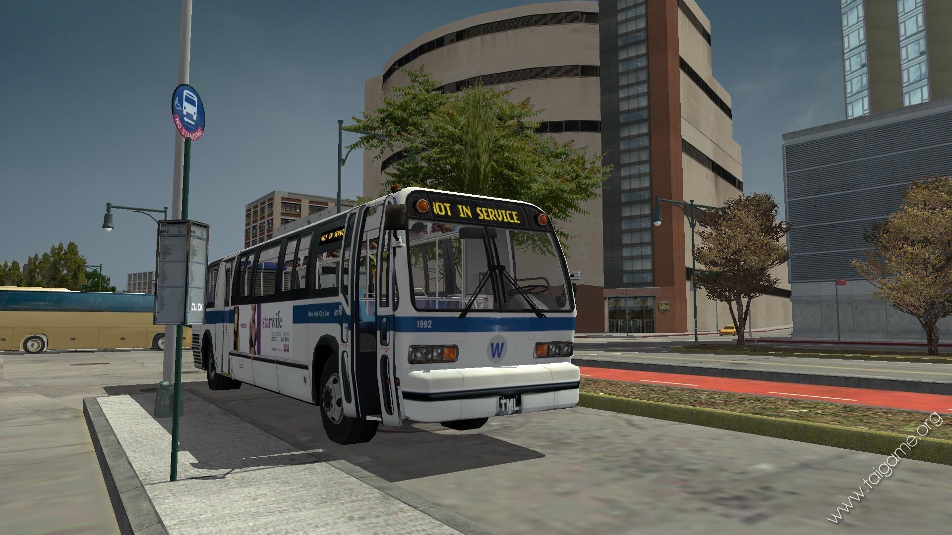 New York Bus Simulator City Bus Simulator New York Download Free Full Games Simulation Games