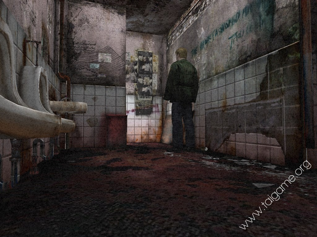 bathroom horror game silent hill 2 free arcade amp 10085