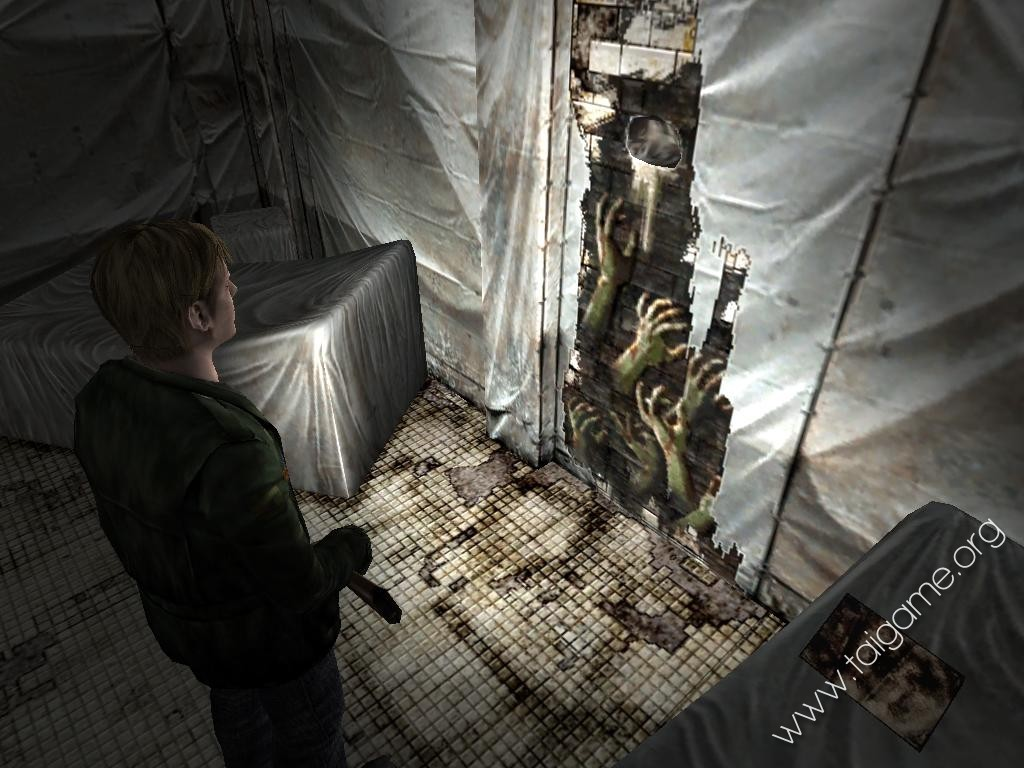 Silent Hill 2 Download Free Full Games Arcade Amp Action