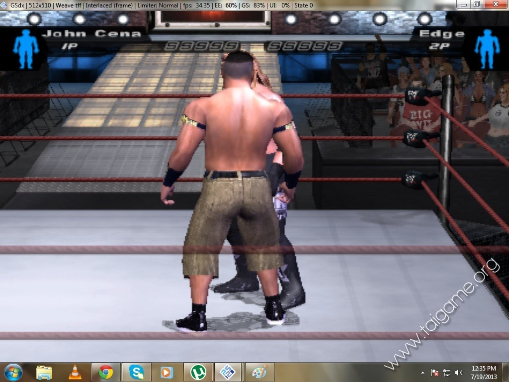 Here comes the pain picture5 wwe smackdown here comes the pain picture6