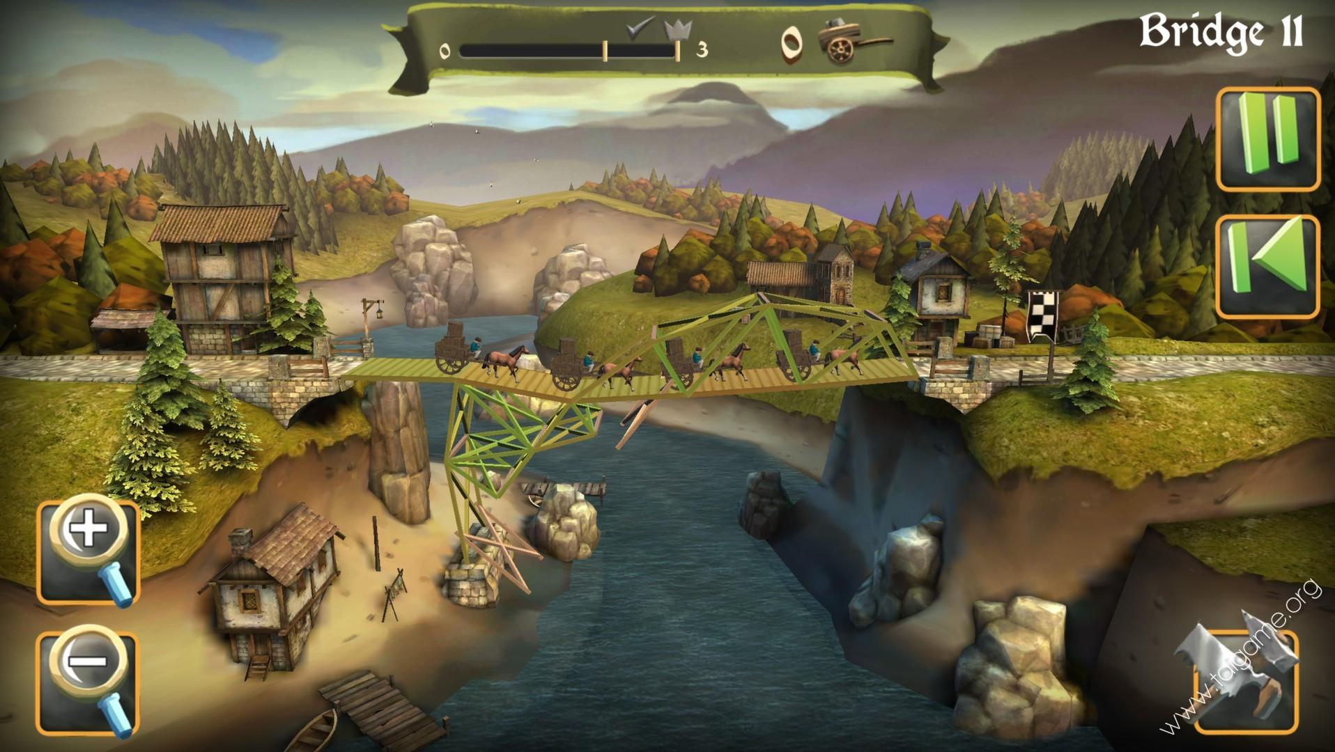 Bridge Constructor Medieval Download Free Full Games