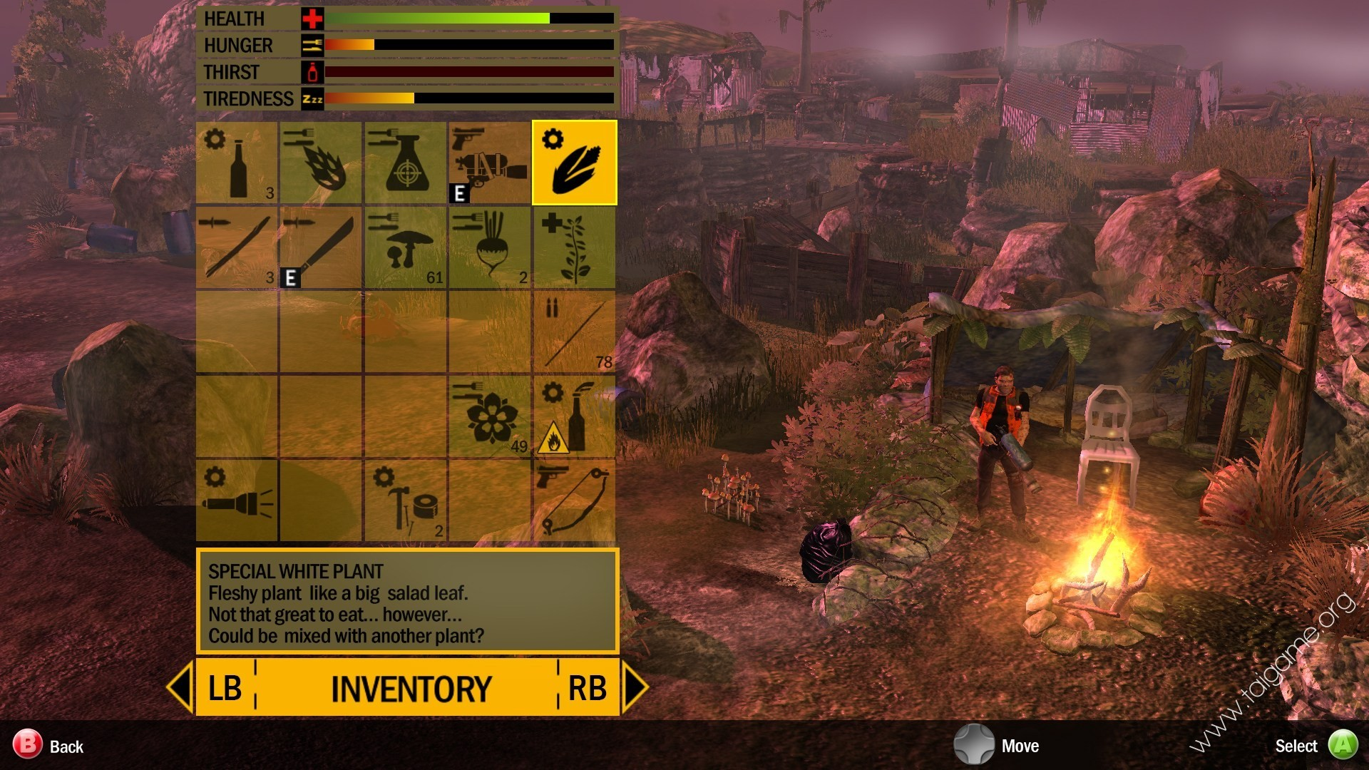 How to survive el diablo islands download free full for Zombie crafting survival games