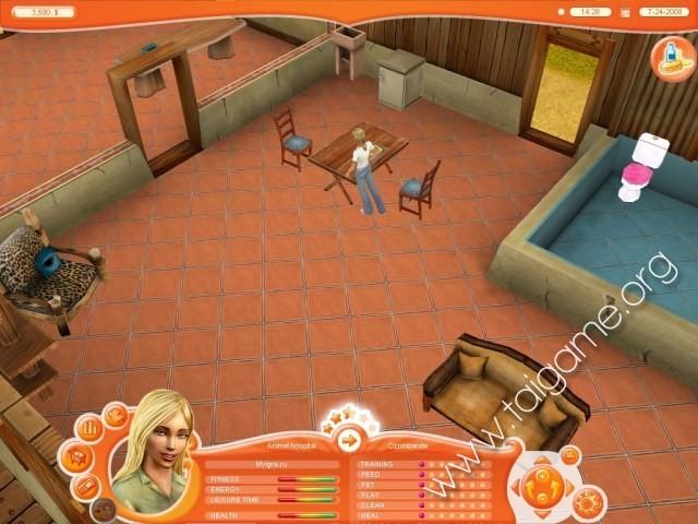 Pet Vet 3d Wild Animal Hospital Download Free Full Games