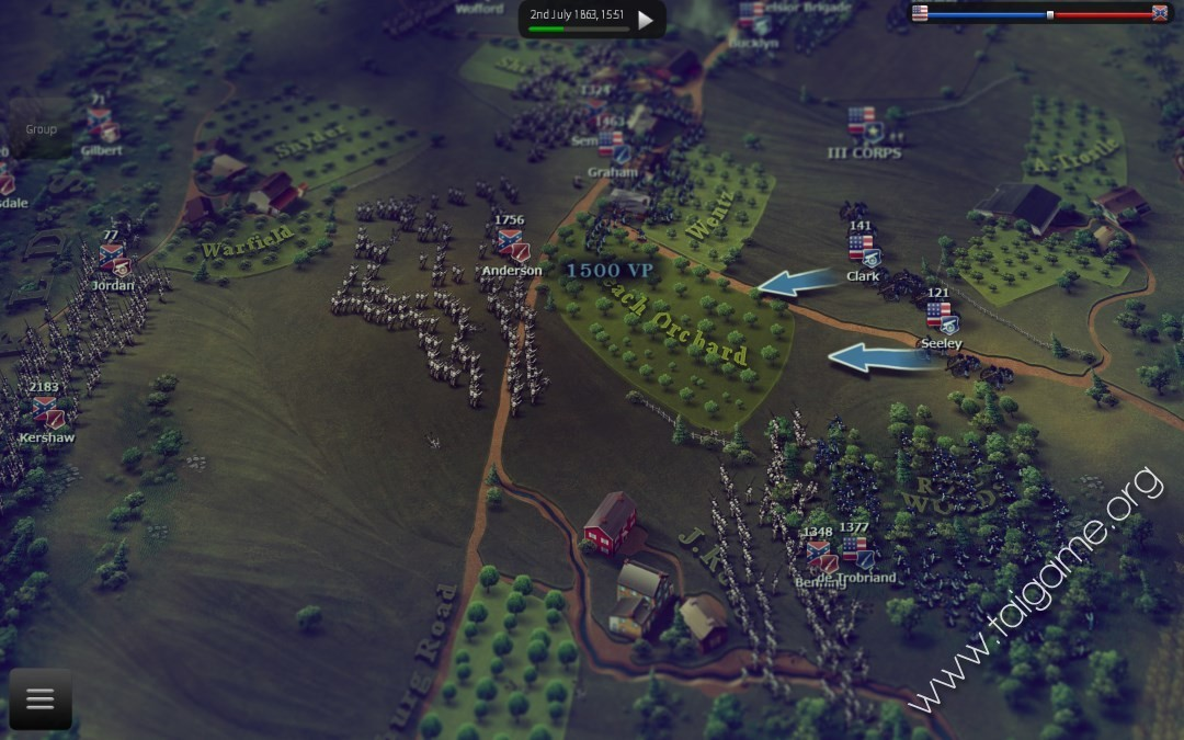 5 card draw strategy tips for ultimate general gettysburg