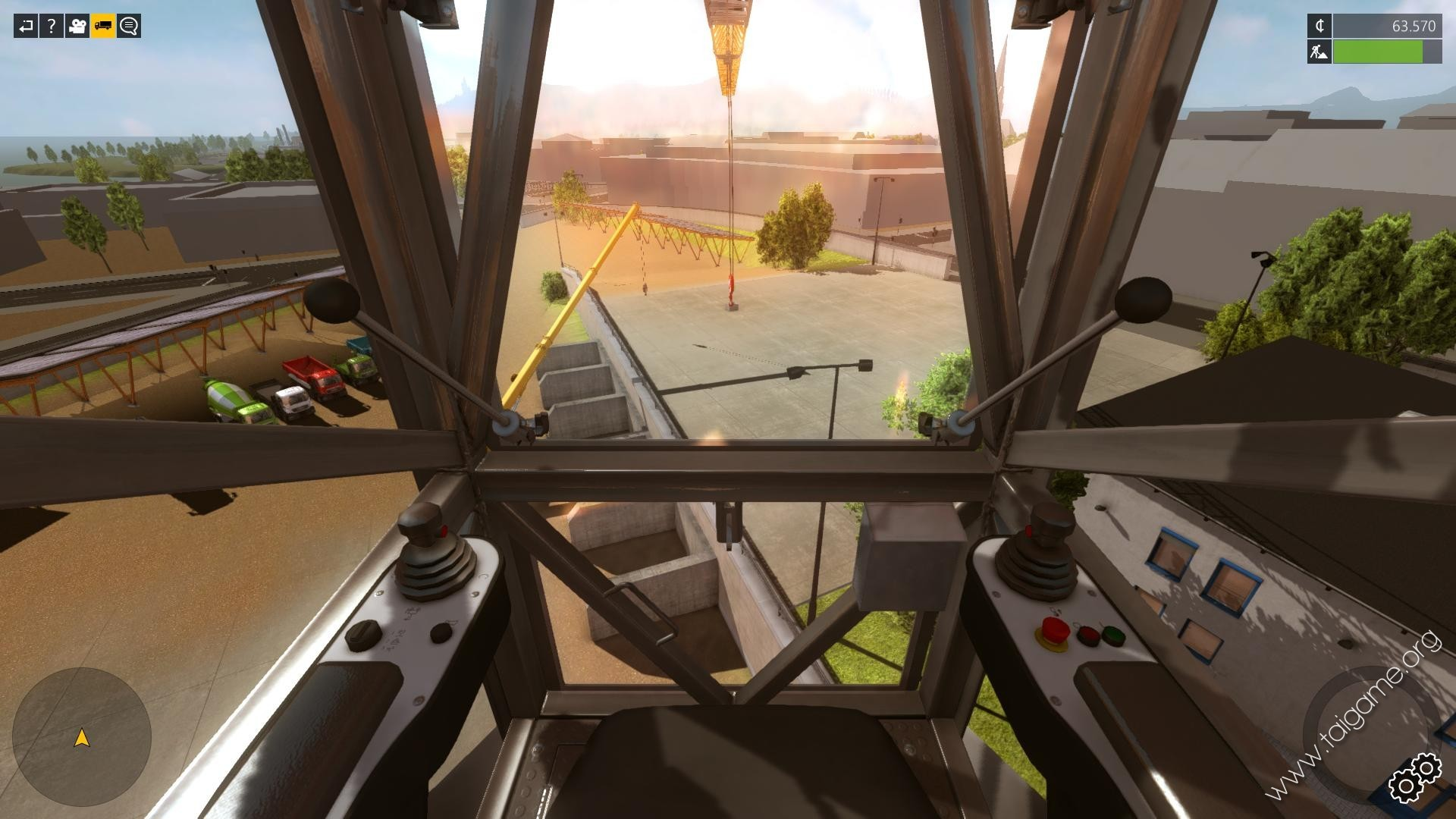 construction simulator 2015 free download full version pc
