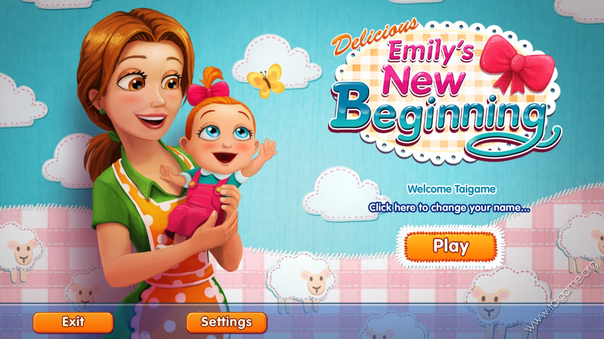 Delicious - Emily s New Beginning on Steam