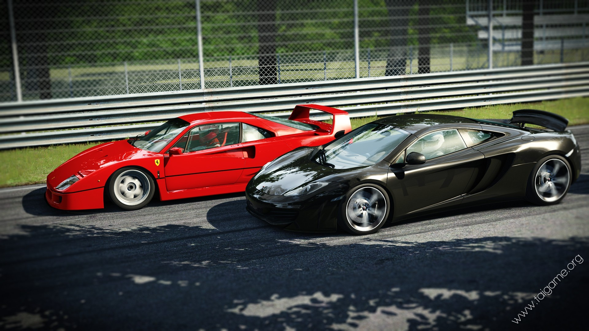 Assetto Corsa - Tai game | Download game Đua xe