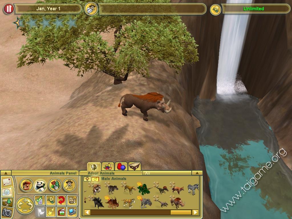 Download zoo tycoon 2 extinct animals full version